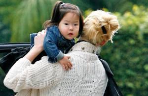Katherine Heigl : Sa petite Naleigh est vraiment trop craquante !