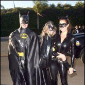 David Charvet, Tori Spelling, Lisa Rinna... Combat de déguisements ridicules !