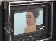 Jenifer, plus jolie que jamais, vous offre les coulisses de son nouveau clip !