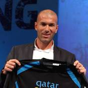 Zinedine Zidane/Marco Materazzi, la rencontre : alors, amis ?