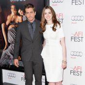 Anne Hathaway et Jake Gyllenhaal : Très complices pour parler d'amour !