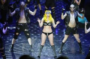 Lady Gaga et U2 en mode rouleau compresseur !