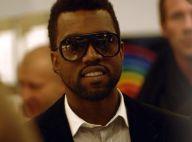 Kanye West : Découvrez son concert... dans un avion !