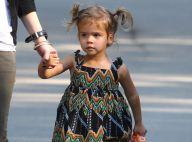 Jessica Alba : Sa fille vole de ses propres ailes et a tout d'une grande !