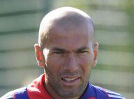 Zinedine Zidane : même Salma Hayek ne le fera pas chanter !