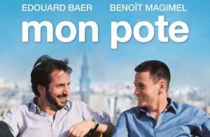 Edouard Baer, affaibli, soutient son pote et confirme son film sur Bettencourt !