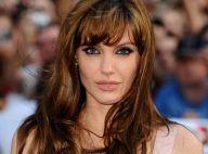 Pure Beauté : Angelina Jolie dévoile le secret de sa bouche gourmande...