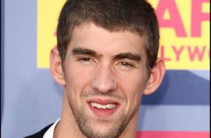 Michael Phelps a trouvé sa petite sirène !