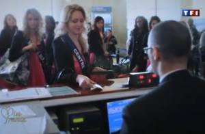 Miss France : Découvrez les 33 Miss s'amuser aux Maldives et préparer un clip !