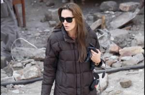 Angelina Jolie : Le tournage de son film se déplace en Bosnie... sans elle !