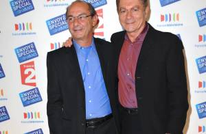 Deux grands hommes de France Télévisions quittent le navire !