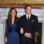 Mariage du prince William et de Kate Middleton : Le business a commencé !