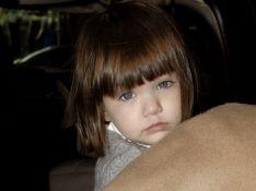 PHOTOS : Suri Cruise : découvrez son visage dans 20 ans...
