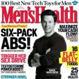 Mark Wahlberg pour Men's Health