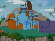Les Simpson : Découvrez leur amusant générique version Avatar !