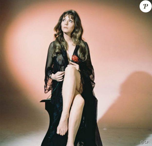 Ingrid Pitt nous a quittés le 23 novembre 2010, à l'âge de 73 ans.