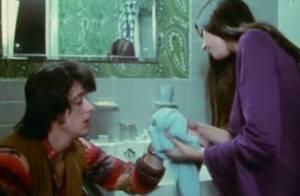 Sylvester Stallone : Son film érotique vendu aux enchères !