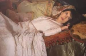 Nolwenn Leroy : Un aperçu des nouveaux clips folklo de la belle Bretonne !