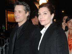 Daphné Roulier enceinte, remplacée... par son mari !