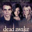 L'affiche de  Dead Awake.