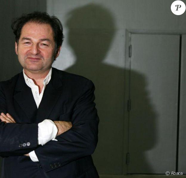 Denis Olivennes, nouveau patron d'Europe 1.