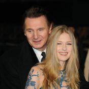 """Liam Neeson et les stars de """"Narnia"""" pour une avant-première devant la Reine !"""