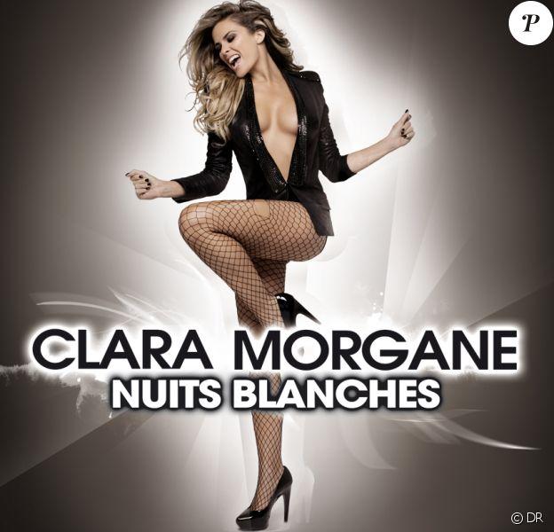 Clara Morgane Nuits Blanches