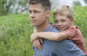 Tree of Life : Brad Pitt et Sean Penn se dévoilent dans les premières images...