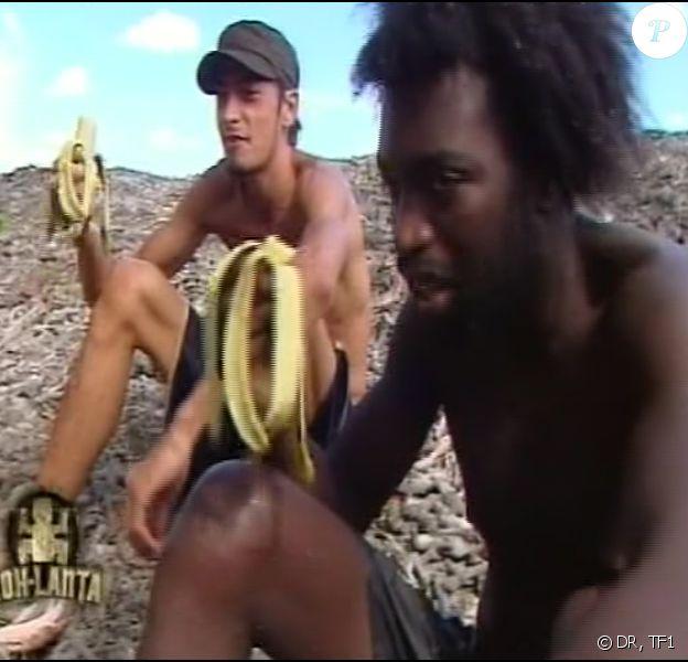 Koh-Lanta, sur TF1.