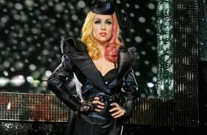 Lady Gaga : Toutes les statues de cire à son effigie !
