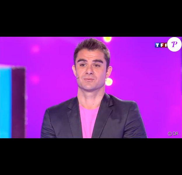 Alexandre est le nouveau recordman de gains à l'émission Les Douze Coups de Midi, diffusée tous les jours à 12h00 sur TF1.