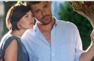 Delphine Chanéac et Thierry Neuvic face aux problèmes de couple ? Oh la vache !