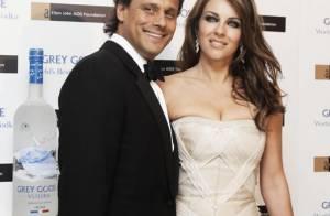 Elizabeth Hurley : Sa fortune mise en danger par son divorce inéluctable ?