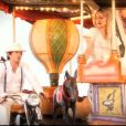 Extrait de  La Liberté en cavale , le 24 décembre 2010 sur fRance 2 avec Vanessa Paradis, Arthur H, Thomas Dutronc, Yannick Noah, Liza Manili, Cécile Cassel, Alain Souchon, Claire Denamur, Ours, Natalie Dessay, Bilco...