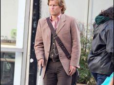 PHOTOS : Woody Harrelson est aveugle !