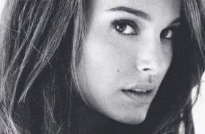 Natalie Portman : Découvrez sa première apparition divine pour Dior Chérie !