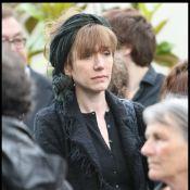 """Virginie Lemoine : """"Nous pleurons Ginette Garcin chaque jour..."""""""