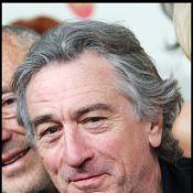 """Robert de Niro : """"J'ai connu Guillaume Depardieu quand il était tout gosse..."""""""