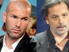 """Christophe Alévêque, seconde couche sur Zidane : """"C'est l'icône que j'attaque !"""""""