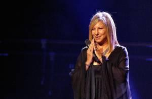 Barbra Streisand : 5 millions de dollars pour financer un programme médical