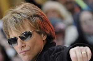 Bon Jovi écrase U2 et Lady Gaga !