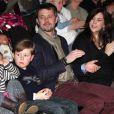 Déjà parents des adorables Christian et Isabella, Frederik et Mary de Danemark ont accueilli début janvier 2011 des jumeaux.