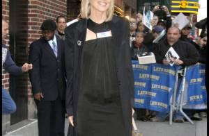 Sharon Stone : Emue aux larmes par l'Ouganda et le combat de Michael Douglas !