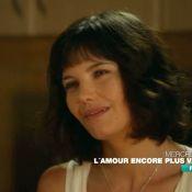 """Delphine Chanéac, vexée par la France: """"J'ai envie de dire... je vous emmerde"""" !"""