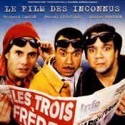 Les Inconnus : Un grand retour prévu sur scène et au cinéma pour 2011 !