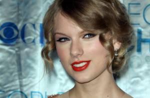 Taylor Swift radieuse, Zac Efron et Emma Roberts sortent le grand jeu...