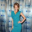 AnnaLynne McCord lors de la cérémonie des People's Choice Awards le 5 janvier à Los Angeles