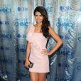 Selena Gomez lors de la cérémonie des People's Choice Awards le 5 janvier à Los Angeles