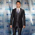 Zac Efron lors de la cérémonie des People's Choice Awards le 5/01/11 à L.A