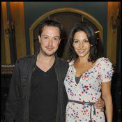 Davy Sardou et Noémie Elbaz : Ils se marient !
